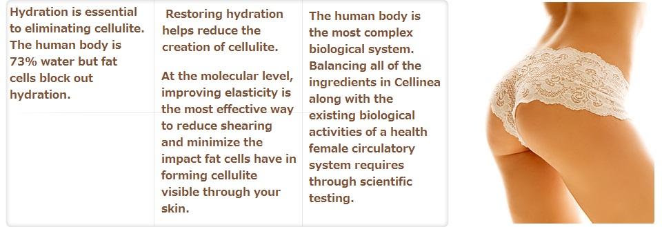 Cellinea proven formula