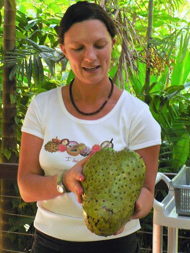 Health Benefits of Graviola Soursop, the cancer killer