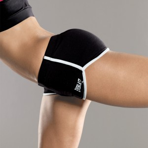 Raise your right leg back   proven treatment for the underlying causes of cellulite in women.