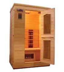 Infrared Saunas is a natural ways to lower blood pressure