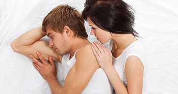What are the causes of ed? Erectile dysfunction is a normal health condition?