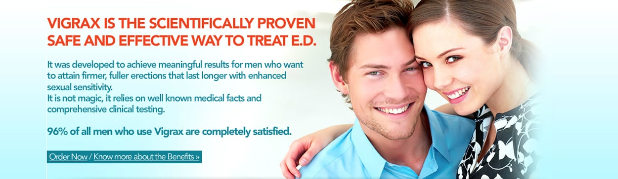 The Most Effective Male Enhancement Supplement.