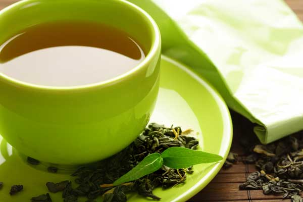 The secret of Green Tea
