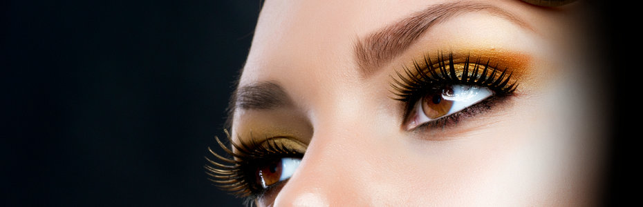 How to make your eyelashes grow?