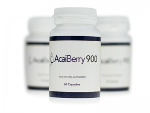 AcaiBerry900 is a product aiding weight loss, cleansing your body of toxins and making your skin look young and healthy. It has been proven that it significantly slows down the aging processes and boosts immunity. AcaiBerry900 is the best way not only to lose weight but also to boost concentration and keep cholesterol level low. As for other benefits, it helps sleep better, supports blood circulation, increases sexual performance and makes you immune system function properly. All products using acai berry slow down the decline in vision, too.