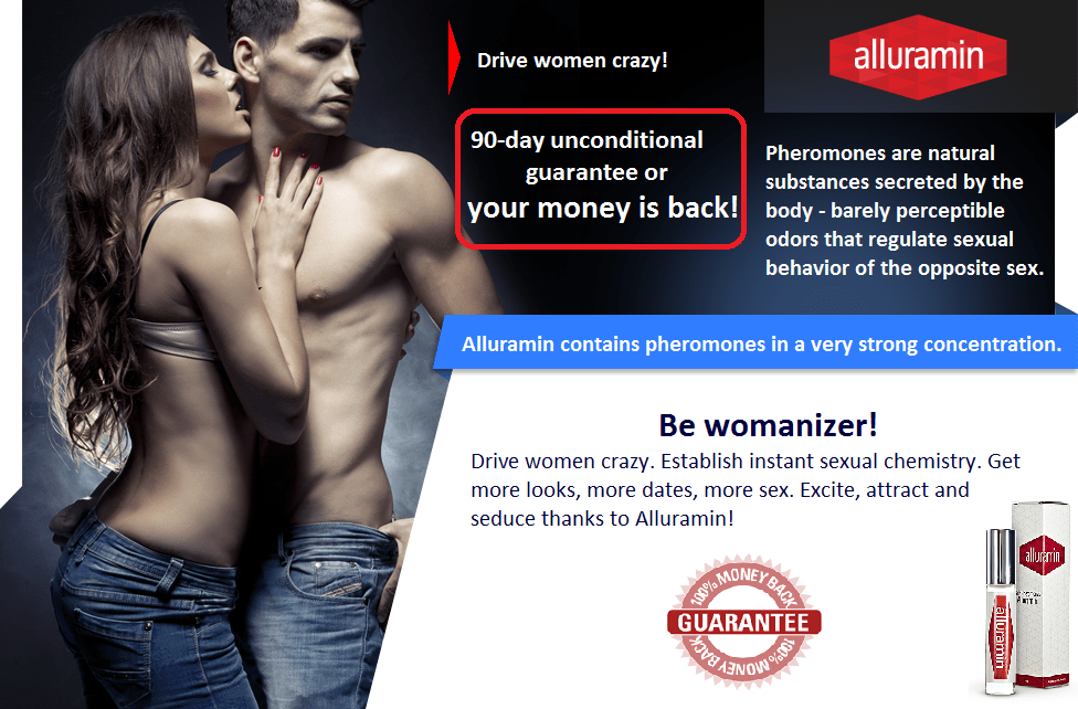 Be womanizer! drive women crazy establish instant sexual chemistry get more looks, more dates, more sex