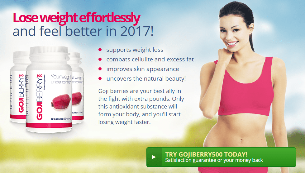 Lose weight effortlessly and feel better