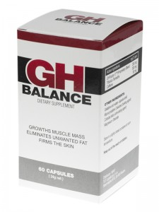 Male growth hormone or Human Growth Hormone