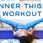 Inner tight  Exercises