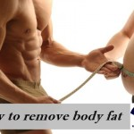 How to remove body fat? 2 ingredients recipe for removing excess body fat