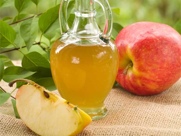 Apple cider vinegar the best weightloss supplement