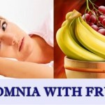 This fruits can cure insomnia, no more sleep problems