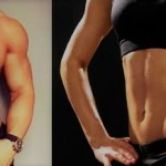 BEST AB EXERCISES – ABS MUSCLE WORKOUT FOE MEN AND WOMEN (2018)