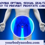 Prostate Cancer Prevention  – Did You Know, That Masturbation Is Healthy?