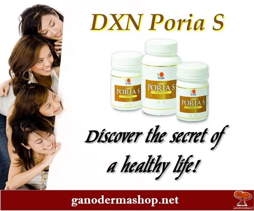DXN poria for sleep disorder