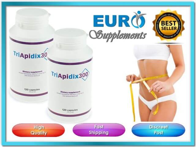 Triapidix300 the best to lose weight