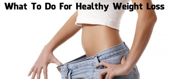 Check out the best ways to lose weight