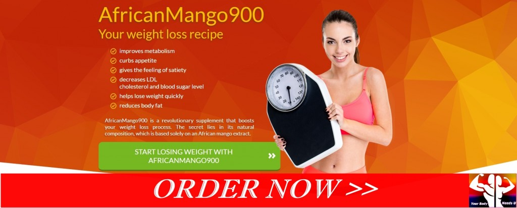AfricanMango900 is a revolutionary supplement that boosts your weight loss process. The secret lies in its natural composition, which is based solely on an African mango extract.
